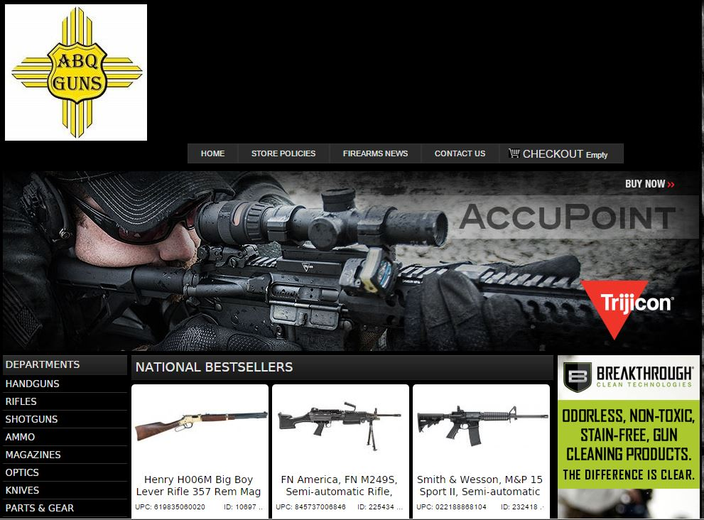 SHOP.ABSGUNS.COM
